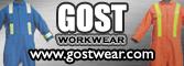 Gost Workwear